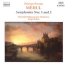 メユール: 交響曲第1番, 第2番/ホルヘ・ロッター(指揮)/ライン・フィルハーモニー管弦楽団