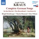 クラウス: ドイツ歌曲全集/ビルギット・シュタインベルガー(ソプラノ)/グレン・ウィルソン(フォルテピアノ)/マルティン・フンメル(バリトン)