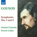 グノー: 交響曲第1番, 第2番/パトリック・ガロワ(指揮)/シンフォニア・フィンランディア・ユバスキュラ