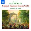 D.スカルラッティ: 鍵盤のためのソナタ全集 10/コリーン・リー(ピアノ)