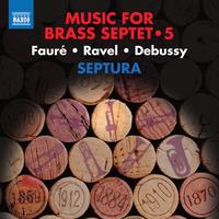 金管七重奏のための音楽集 第5集