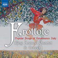 フロットーレ ~イタリア・ルネッサンスの世俗歌曲集