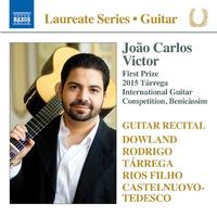 期待の新進演奏家シリーズ/ホアン・カルロス・ビクター ギター・リサイタル