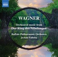 ワーグナー: 楽劇「ニーベルングの指環」 - 管弦楽作品集