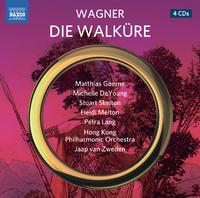 ワーグナー: 楽劇「ニーベルングの指環」第1夜 - 「ワルキューレ」
