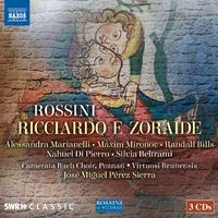 ロッシーニ: 歌劇「リッチャルドとゾライデ」