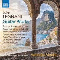 レニャーニ: ギター作品集