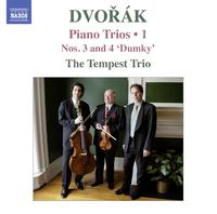 ドヴォルザーク: ピアノ三重奏曲集 第1集