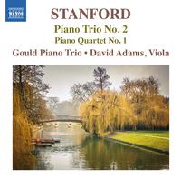スタンフォード: ピアノ三重奏曲/四重奏曲