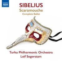 シベリウス: 劇音楽「スカラムーシュ」Op.71