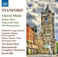 スタンフォード: 合唱音楽集