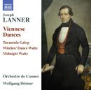 ヨーゼフ・ランナー: ウィーン舞曲集/カンヌ管弦楽団/ヴォルフガング・デルナー(指揮)