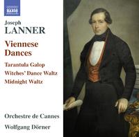 ヨーゼフ・ランナー: ウィーン舞曲集