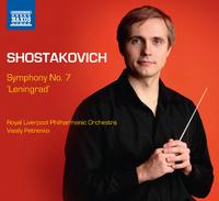 ショスタコーヴィチ: 交響曲第7番 ハ長調 「レニングラード」