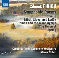 フィビヒ: 管弦楽作品集 第3集