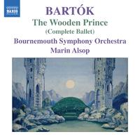 バルトーク:  バレエ音楽「木製の王子」(全曲版)
