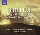 シベリウス: 交響詩集/ニュージーランド交響楽団/ピエタリ・インキネン(指揮)