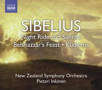シベリウス: 交響詩集