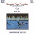 ロマンティック・ピアノ名曲集 - 7/ペーテル・ナジ(ピアノ)