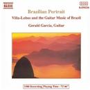 ブラジリアン・ポートレート ブラジルのギター音楽集(カーニバルの朝/ジェット機のサンバ他)/ジェラルド・ガルシア(ギター)