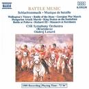 バトル・ミュージック - ウェリントンの勝利 Op.91/他/オンドレイ・レナールト(指揮)/スロヴァキア放送交響楽団