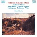 フランスのオルガン音楽集/サイモン・リンドリー(オルガン)