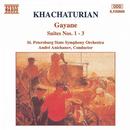 ハチャトゥリアン: ガイーヌ組曲第1番 - 第3番/アンドレイ・アニハーノフ(指揮)/サンクトペテルブルク交響楽団