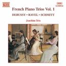 フランス・ピアノ三重奏曲集 1/ヨアヒム三重奏団