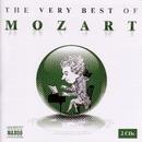 ヴェリー・ベスト・オブ・モーツァルト/Various Artists