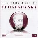 ヴェリー・ベスト・オブ・チャイコフスキー/Various Artists