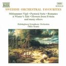 スウェーデン管弦楽名曲集/オッコ・カム(指揮)/ヘルシンボリ交響楽団