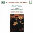 期待の新進演奏家リサイタル・シリーズ - ジェイソン・ヴィーオ/ジェイソン・ヴィーオ(ギター)