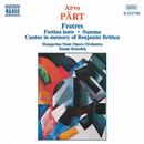 ペルト: フラトレス(兄弟)/フェスティーナ・レンテ/スンマ/タマシュ・ベネデク(指揮)/ハンガリー国立歌劇場管弦楽団