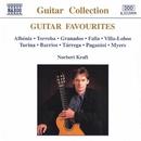 ノーバート・クラフトによるギター名曲集/ノーバート・クラフト(ギター)