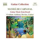 ブラジルのギター音楽集/グレアム・アンソニー・デヴァイン(ギター)