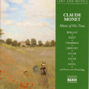 芸術と音楽: モネ - その時代の音楽/Various Artists