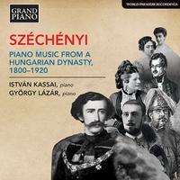 セーチェーニ家のピアノ曲