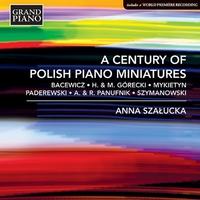 ポーランド ピアノ小品の100年