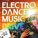 Crazy Drive EDM - Sunset - (DJ Mixed by JaicoM Music)/Various Artists