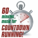 "60分 ""Countdown"" ランニング (DJ Mixed by JaicoM Music)/Various Artists"