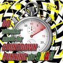 "60分 ""Countdown"" Running de SKA!! (DJ Mixed by JaicoM Music)/Various Artists"