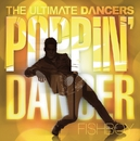 THE ULTIMATE DANCERS - POPPIN' DANCER -/Various Artists