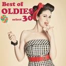 ベスト・オールディーズ・セレクト30 ~全曲オリジナル! 青春のメロディー~/V.A.