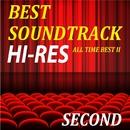 ベスト・サウンドトラック・ハイレゾ・セレクション・セカンド ~ オールタイム・ベスト/Various Artists