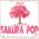 桜ポップ - Spring Collection -/Girls Party Project