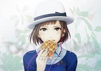 Tokyo Audio Waffle - Sugary Talk [Assort] -/Various Artists