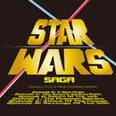 STAR WARS SAGA/The City of Prague Philharmonic Orchestra