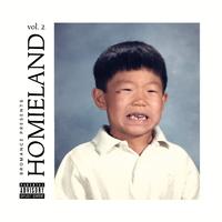 Homieland, vol.2