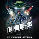 サンダーバード ARE GO (Original TV Soundtrack)/Ben Foster & Nick Foster