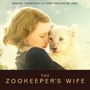 ユダヤ人が愛した動物園 アントニーナが愛した命/Harry Gregson-Williams